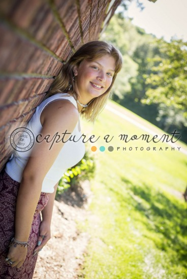 Sara | L'Anse Creuse High School | Class of 2017 | High School Senior Photography