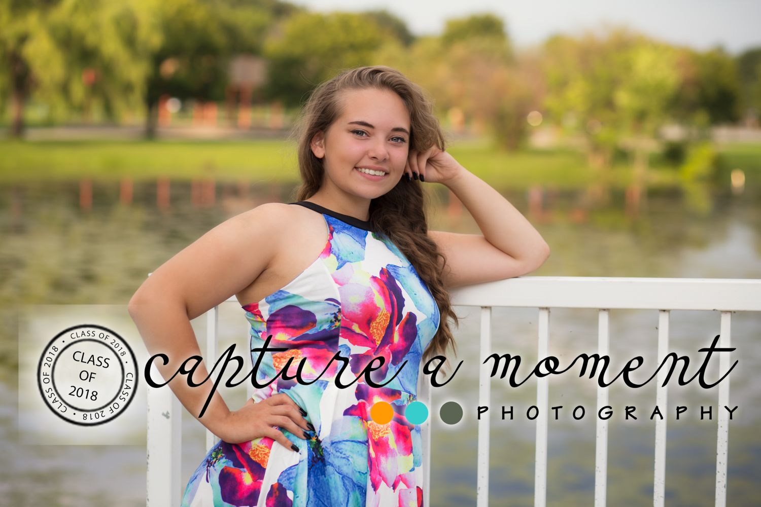 Courtney - L'Anse Creuse High School - Class of 2018