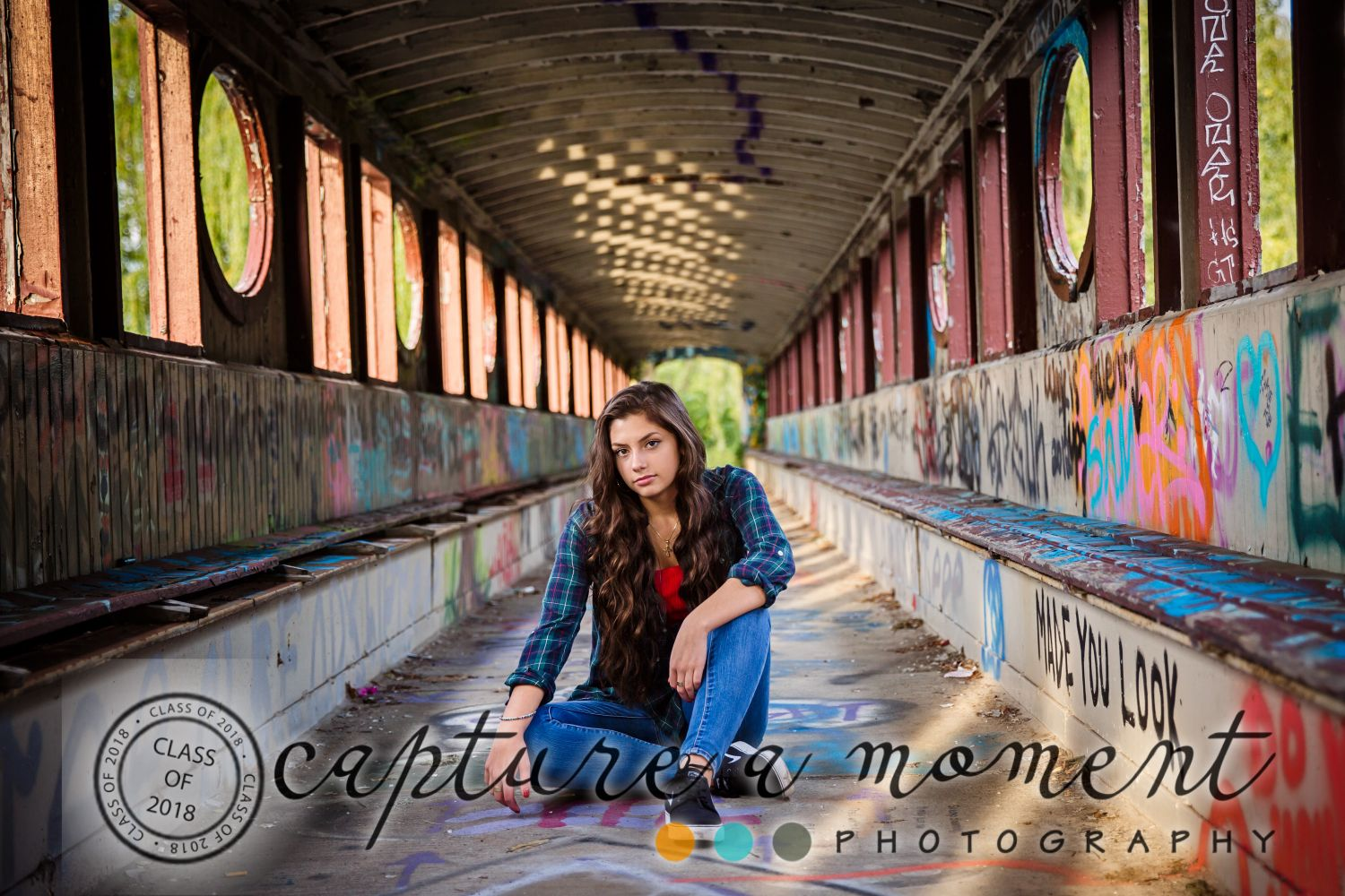 Isabel - L'Anse Creuse High School - Class of 2018