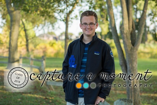 Michael - L'Anse Creuse High School - Class of 2018