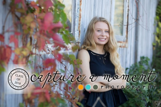 Paige - L'Anse Creuse High School - Class of 2018